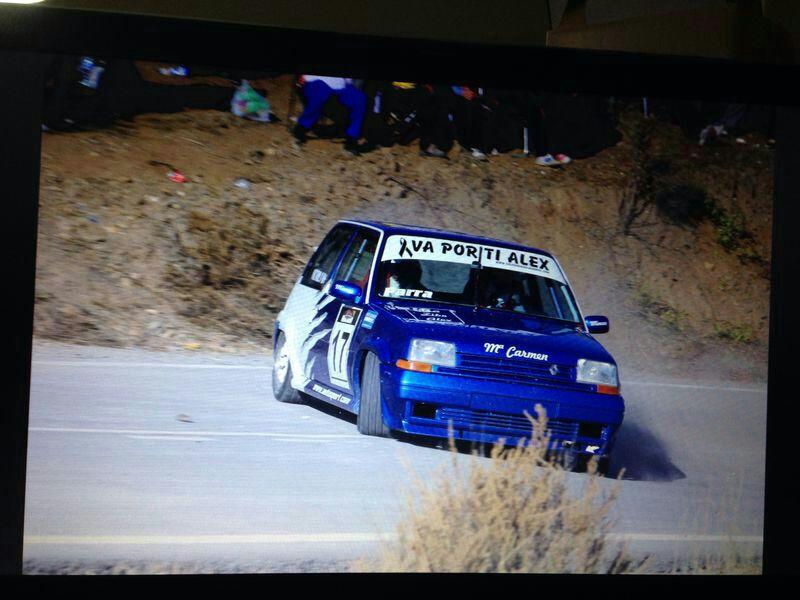 coche victor